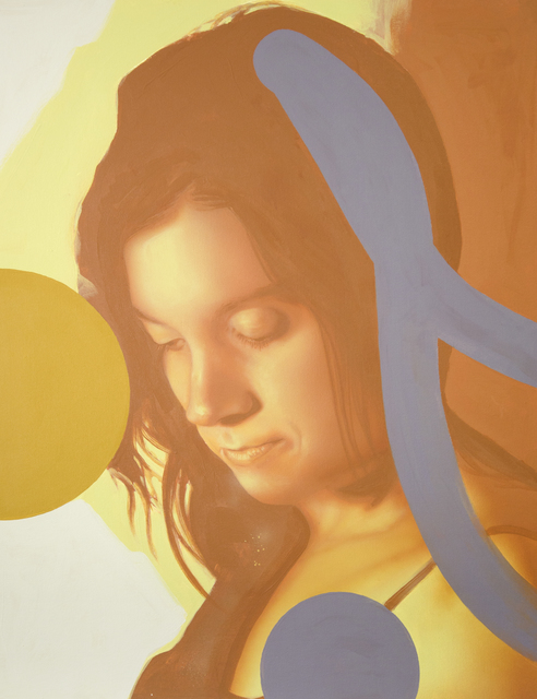, 'Concept To Conception,' 2018, Jewel Goodby Contemporary