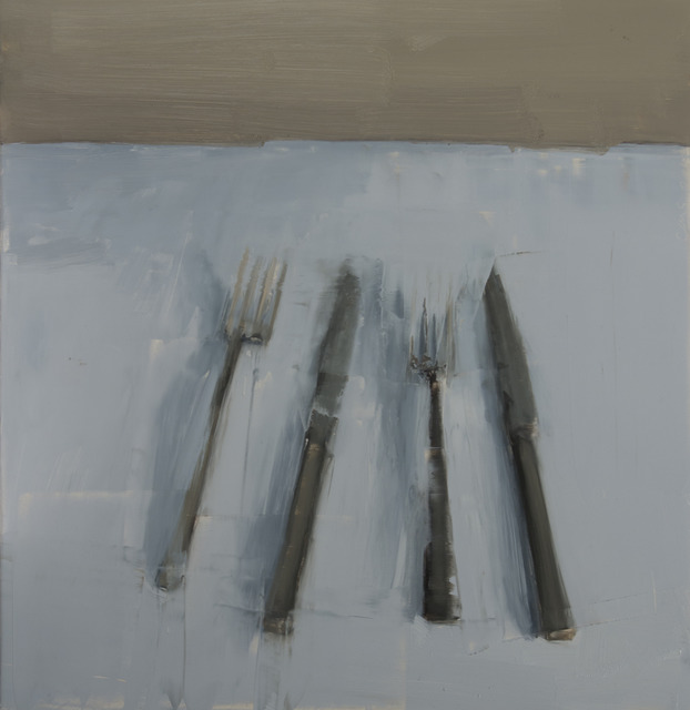 , 'Two Forks and Two Knives, Two Pairs,' , March