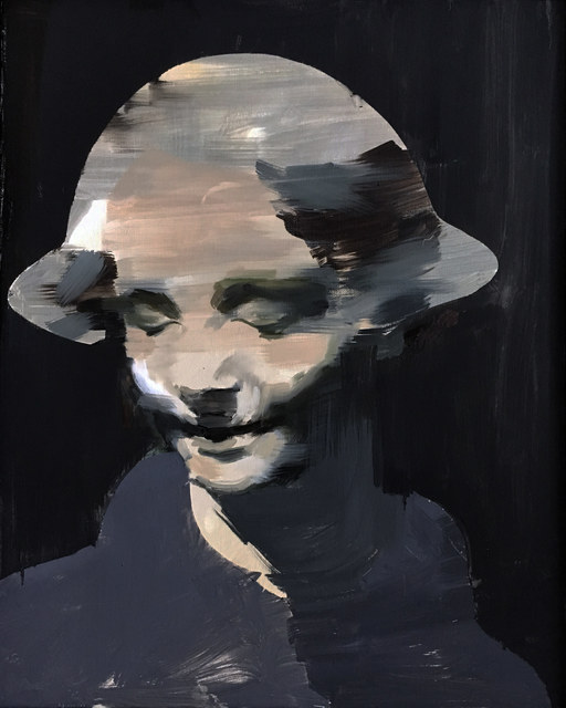 Richard Butler, 'Sommeangel', 2017, BCB Art