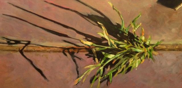 Kathy Dana, 'Sidewalk Moment No. 9', Tim Collom Gallery