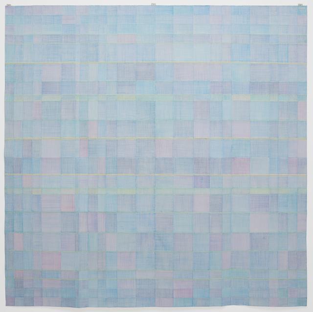Célio Braga, 'Azulado (da Série Ladainhas)', 2014, Galeria Pilar