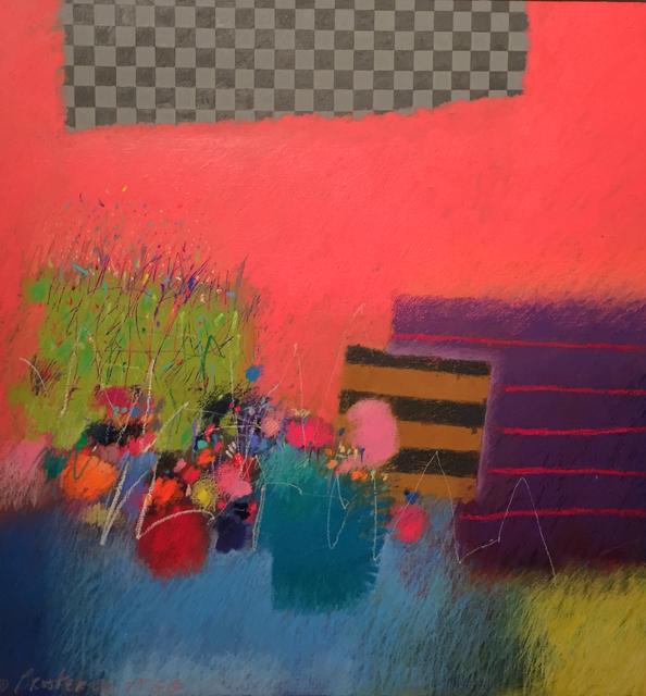 Moe Brooker, 'It's Always When', 2006, Stanek Gallery