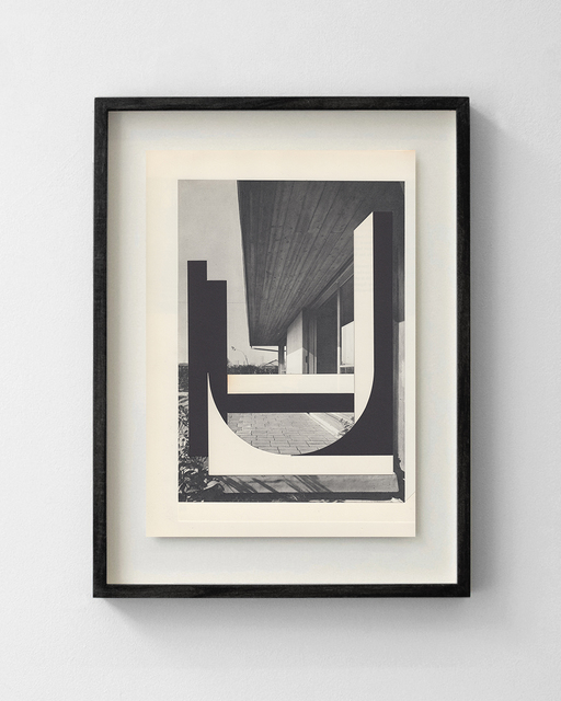 , 'Huh,' 2018, Mini Galerie