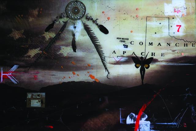 , 'Land of the Sun,' , Rosenbaum Contemporary