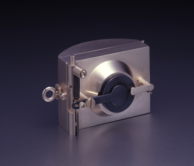 , 'Panoramic Camera (pendant),' 2000, Museum of Arts and Design