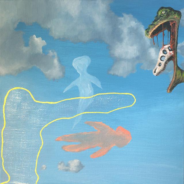 , 'Sem Título 4 - da série Pés [Untitled 4 - Feet series],' 2012 , Portas Vilaseca Galeria