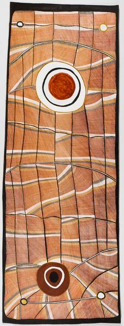 , 'Mardayin Design,' 2006, American Federation of Arts