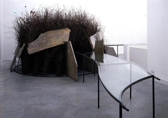 , 'Albero grande solitario,' 1995, KEWENIG