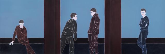 , 'Sans titre,' 2014, Galerie Jérôme Poggi