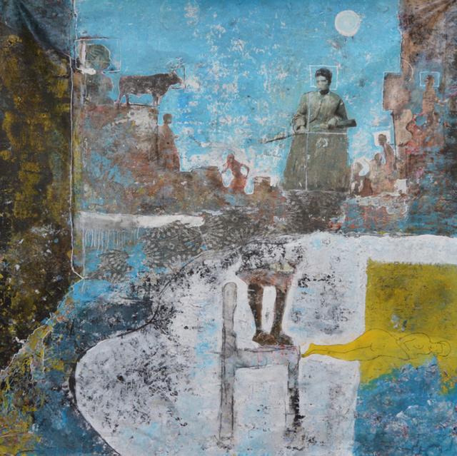 , 'Kisasa kya Wendo II I,' , AKKA Project