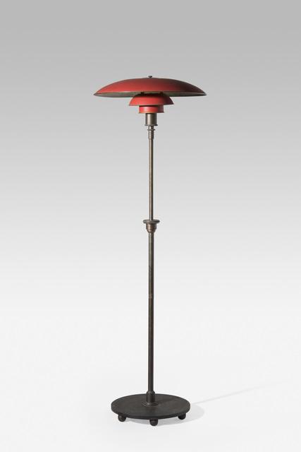 , 'Floor lamp PH 5/3,' , Galerie Le Beau