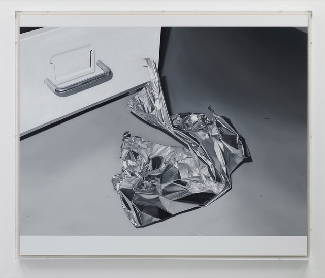 , 'The Foil,' 2015, Sean Kelly Gallery