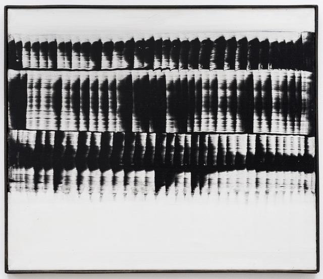 , 'Dynamische Struktur,' 1958, Beck & Eggeling