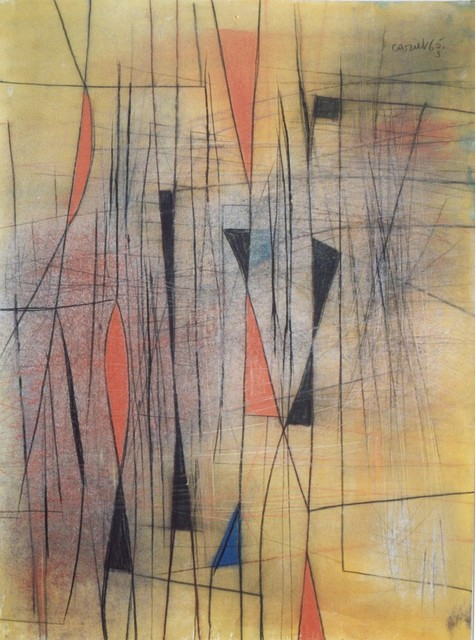 , 'Composition 1965,' 1965, Whitford Fine Art