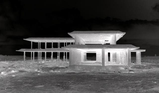 Ohad Matalon, 'King Hussain's Palace – Front', 2001-2010, Contemporary by Golconda
