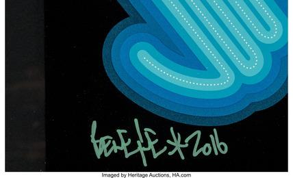 SOHO (Blue)