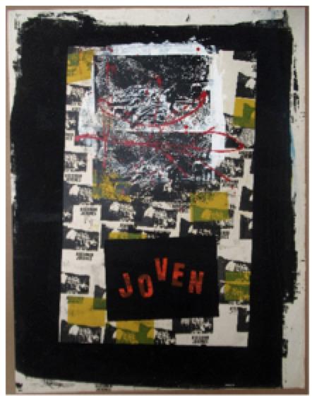 , 'Joven,' 1990, Herlitzka + Faria