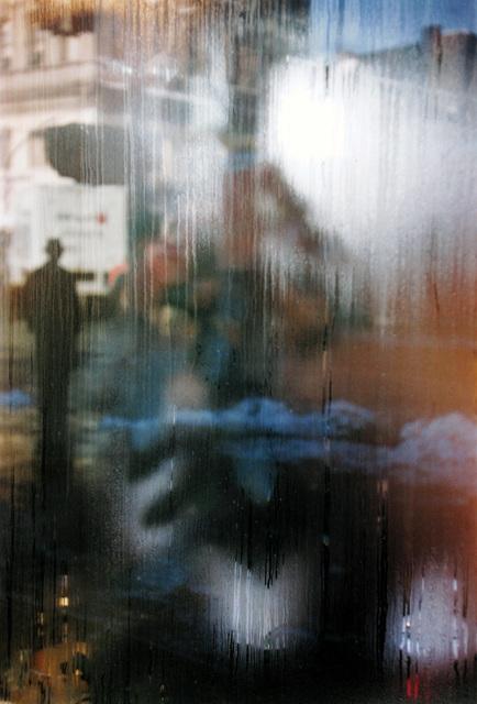 , 'Street Scene,' 1959, Howard Greenberg Gallery