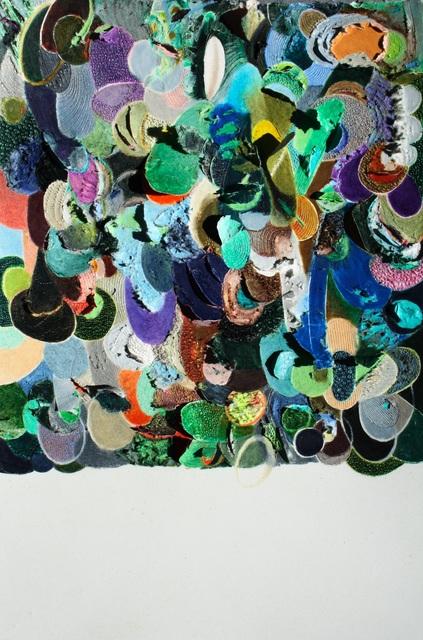 , 'Selva espacial,' 2017, Henrique Faria | Buenos Aires