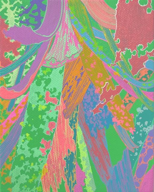 , 'Pollen No. 28,' , ART LABOR Gallery