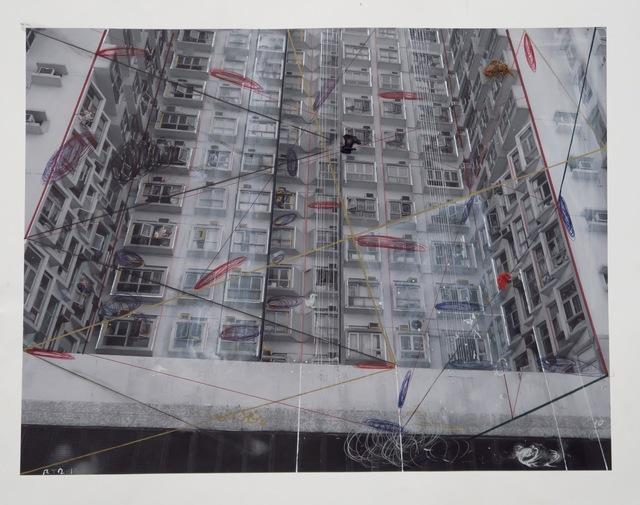 , 'Nuevas Apariencias II ,' , le laboratoire