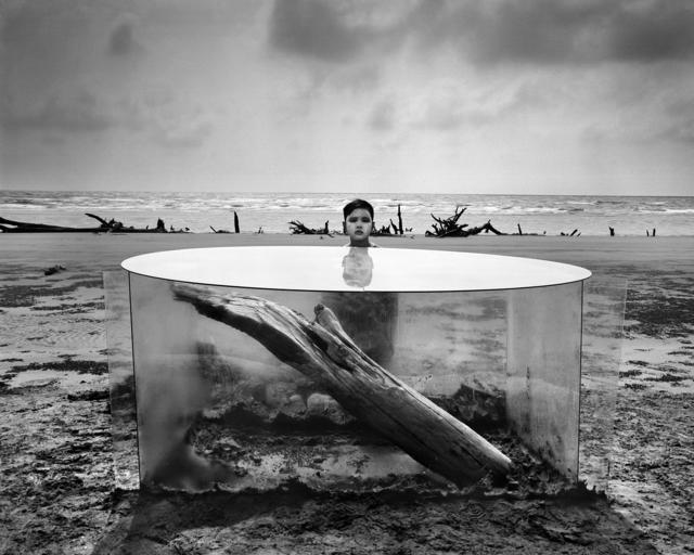 , 'Imprisonment #099,' 2016, Galerie Frédéric Moisan