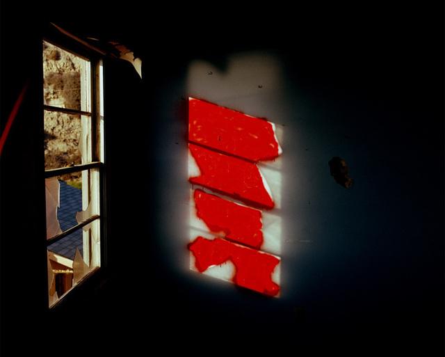 , 'Zuma #5,' 1977, Gallery Luisotti