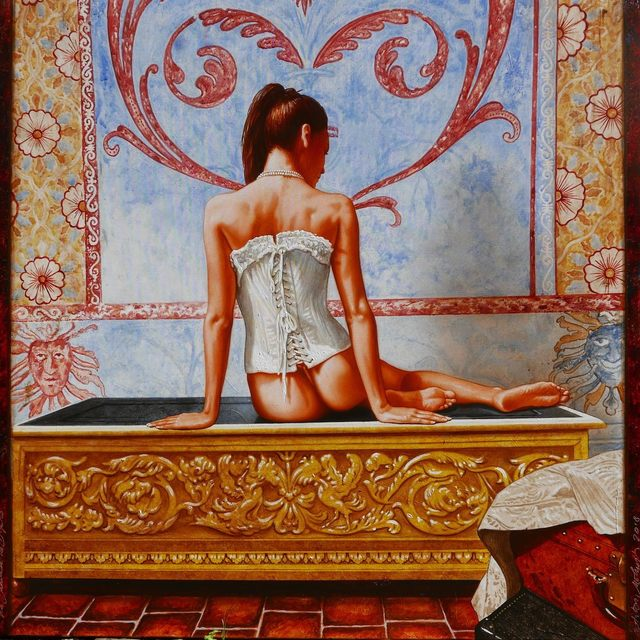 , 'Danseuse de Bagnole ,' , Yang Gallery