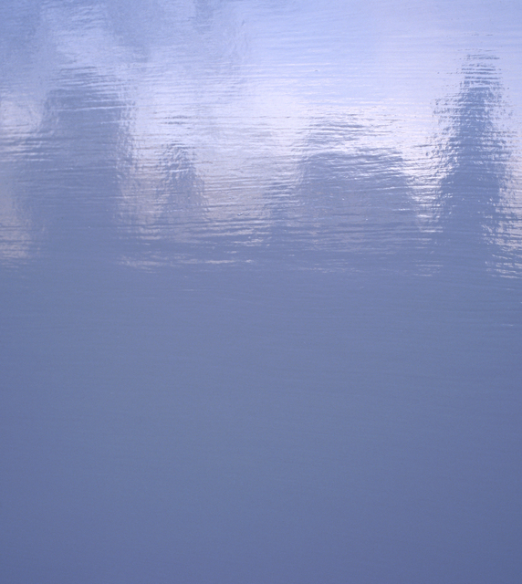 , 'Clouded View,' 2012, Art Mûr