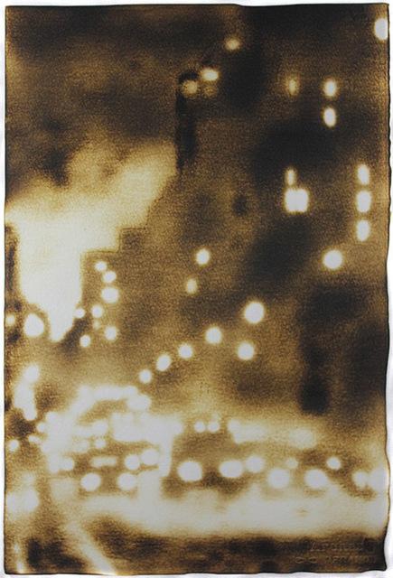 , 'Dusk: Approaching Storm,' 2003, Elizabeth Clement Fine Art