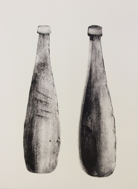 , 'Bottles,' , Carrie Haddad Gallery