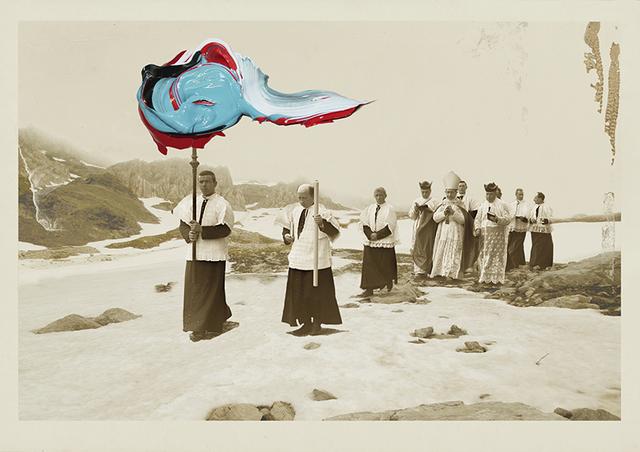 , 'Series: Iconoclastas #27,' 2016, Victor Lope Arte Contemporaneo
