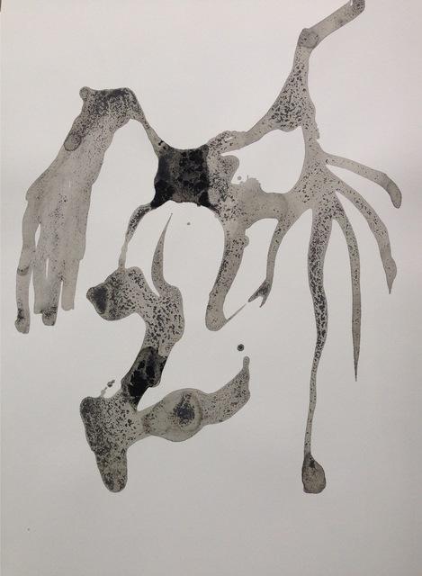 , 'Natura 3.2,' 2012, MARSO