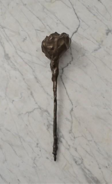, 'Flora Cast B, Bronze,' , blankblank