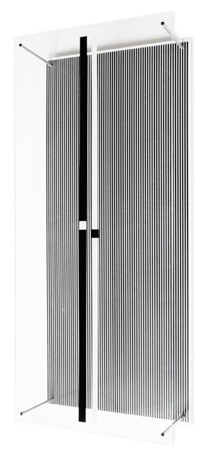, 'Permutacion - Serie Sintesis,' 1979, RGR+ART