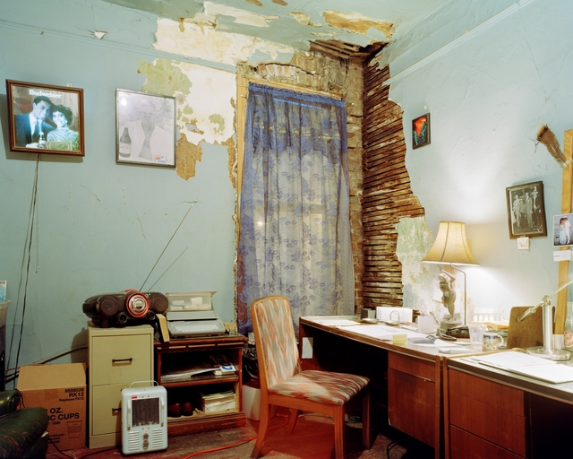 , 'Office,' 2008, A+ Contemporary