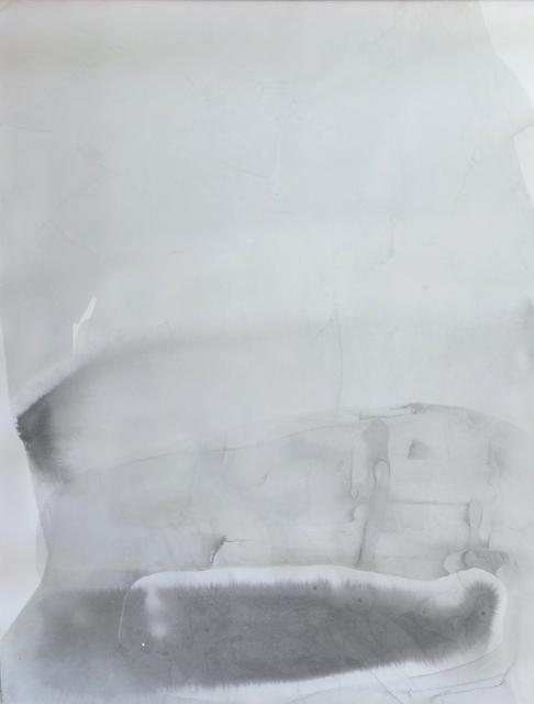 , 'Cal.ligrafies d'aigua 7,' 2017, PontArte