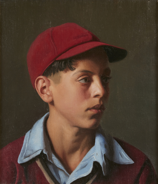 , 'Arnold,' 1934, Childs Gallery