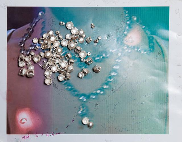 , 'Still Frame II,' 2017, Sienna Patti Contemporary