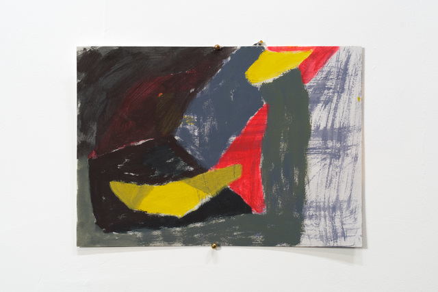 , 'Untitled,' 2014, PROTO Gallery