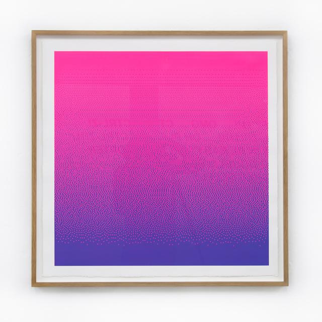 , 'Untitled,' 2017, Falko Alexander