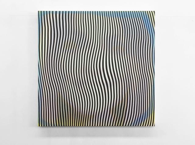 , 'O7,' 2017, Castor Gallery