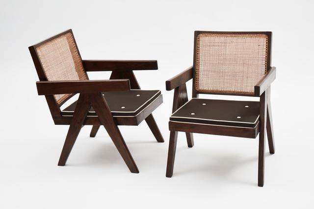 , 'Easy Chair,' 1955-1956, Kukje Gallery
