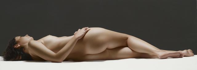 Luciano Ventrone, 'Lucia', 2010, Han Art