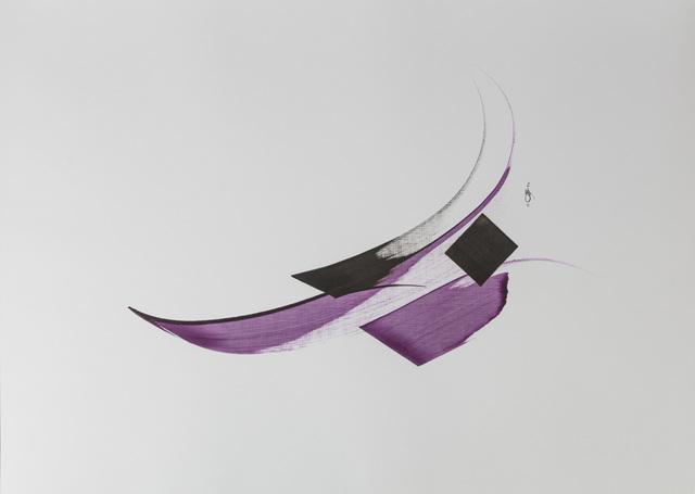 , 'Formation II,' 2016, ATHR