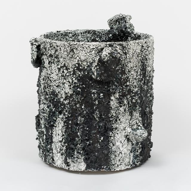 Tony Marsh, 'Crucible #18', 2019, Lora Reynolds Gallery