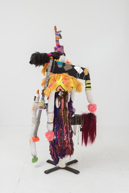 , 'Eggs Over Ozzy,' 2010, Nathalie Karg Gallery