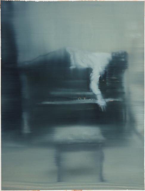 , 'Interval,' 2017, Barnard Gallery