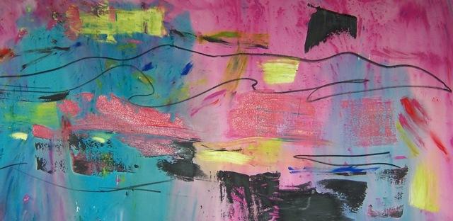 Francine Tint, 'Love Goddess', 2012, Cavalier Ebanks Galleries