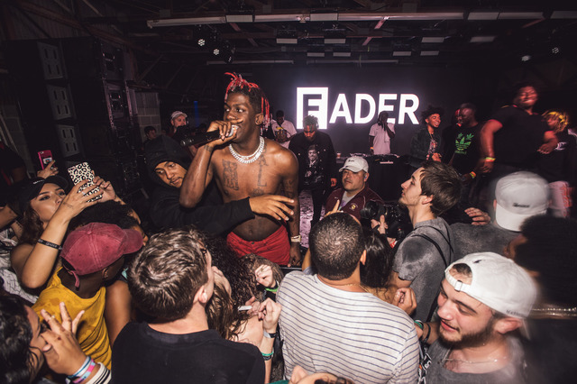 , 'Lil Yachty ,' , The Compound Gallery